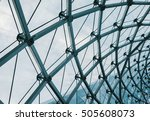 Structural Glass Facade Curvin...
