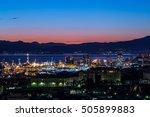 Genoa  Italy  December 29  201...