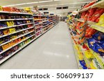 london  uk   july 3  2014  a... | Shutterstock . vector #506099137