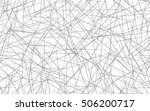 design element . geometric... | Shutterstock .eps vector #506200717