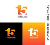 15 Logo Icon Flat And Vector...