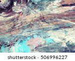 abstract painting color texture.... | Shutterstock . vector #506996227