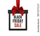 black friday sale  square... | Shutterstock . vector #507157117