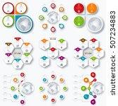 vector illustration... | Shutterstock .eps vector #507234883