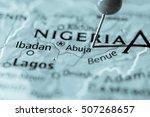 Small photo of Abuja, Nigeria.