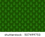 pattern for wrapping paper.... | Shutterstock . vector #507499753