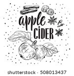vector illustration with soft... | Shutterstock .eps vector #508013437