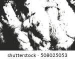 distressed overlay texture of... | Shutterstock .eps vector #508025053