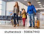 let journey begin. portrait of... | Shutterstock . vector #508067443