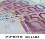 Euro Banknote  Currency Of The...