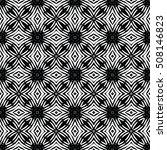 engraving pattern. the... | Shutterstock .eps vector #508146823