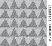 vector seamless pattern. modern ... | Shutterstock .eps vector #508155517