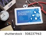alzheimer's disease on screen