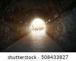 china's ancient city of lijiang  | Shutterstock . vector #508433827