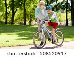 family  generation  safety and... | Shutterstock . vector #508520917
