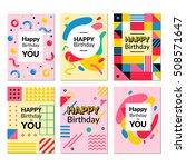 Birthday Greeting Card...