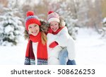 happy family mother and child... | Shutterstock . vector #508626253