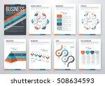 vector illustration... | Shutterstock .eps vector #508634593