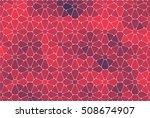 seamless background pattern... | Shutterstock .eps vector #508674907