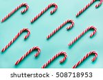 Christmas Candy Cane Lied...