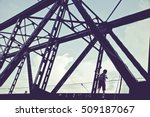 bridge | Shutterstock . vector #509187067