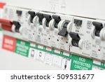 An Rcd Circuit Breaker Board...