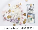 Egyptian Banknotes  Egyptian...