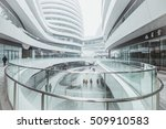 beijing  china   oct 19.soho... | Shutterstock . vector #509910583