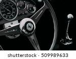 paramus nj   september 24th... | Shutterstock . vector #509989633
