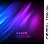 purple background advertising... | Shutterstock .eps vector #510079063