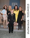 Small photo of LOS ANGELES - NOV 3: Jacqueline MacInnes Wood, Katherine Kelly Lang, Lee Bell, Heather Tom, Alley Mills at the BnB Celebrates CBS #1 for 30 Years at Paley on November 3, 2016 in Beverly Hills, CA