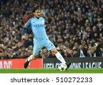 manchester  uk   november 1 ...   Shutterstock . vector #510272233