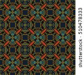 the endless texture.vector...   Shutterstock .eps vector #510478333