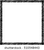 simple frame   Shutterstock .eps vector #510548443