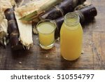 Small photo of Cane juice with molasses