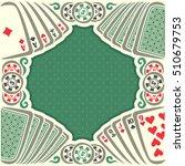 vector logo holdem poker ...   Shutterstock .eps vector #510679753