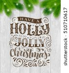 vector set of holidays...   Shutterstock .eps vector #510710617