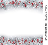 Illustration Christmas Banner...