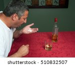 Small photo of Drug and Alcohol addiction