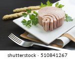 canned tuna for advertising   Shutterstock . vector #510841267