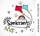 vector illustration of a banner ...   Shutterstock .eps vector #511136743