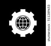 the website optimization icon....