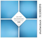 abstract creative concept... | Shutterstock .eps vector #511300393