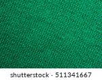 Green Knitted Woolen Fabric...