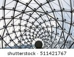 abstract structure | Shutterstock . vector #511421767