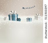 vector illustration of a... | Shutterstock .eps vector #511503397