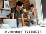 start up team   Shutterstock . vector #511568797