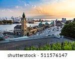 hamburg  germany   june 7  2016 ...   Shutterstock . vector #511576147