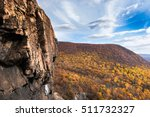 view of the hudson highlands...   Shutterstock . vector #511732327