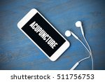 acupuncture  health concept   Shutterstock . vector #511756753